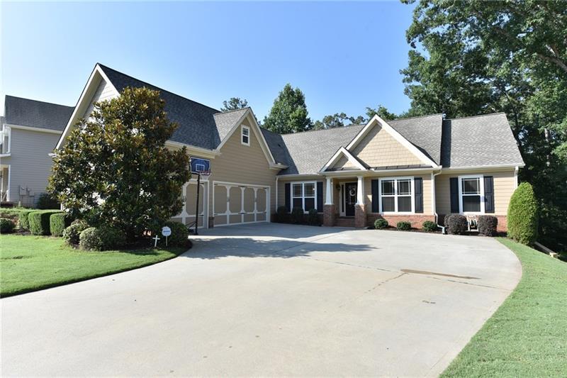 4757 River Bottom Drive, Gainesville, GA 30507