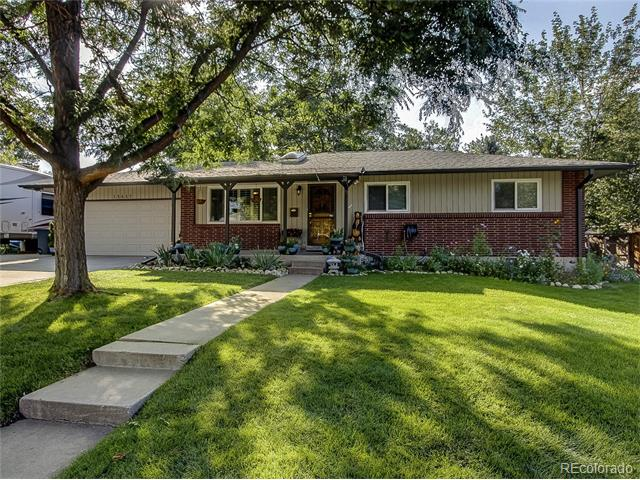 13457 W 22nd Place, Golden, CO 80401