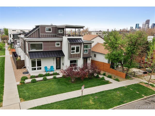 3454 Osage Street, Denver, CO 80211