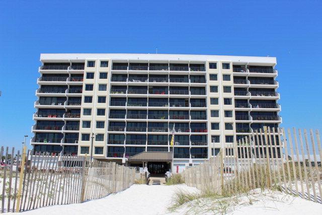 333 W Beach Blvd 610, Gulf Shores, AL 36542