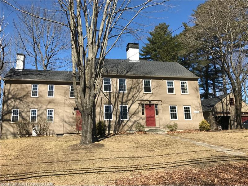 56 East Main ST , Yarmouth, ME 04096