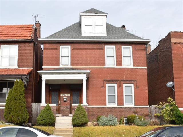 3317 Magnolia Avenue, St Louis, MO 63118