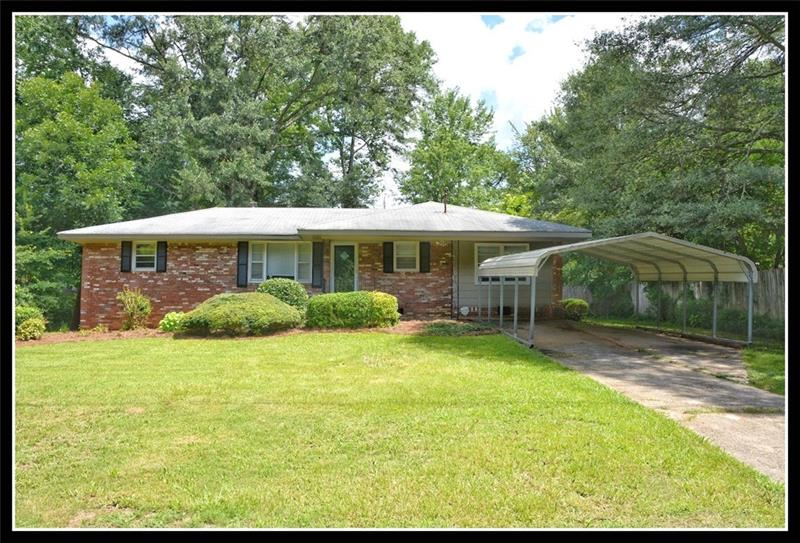 936 SW Green Valley Road, Mableton, GA 30126