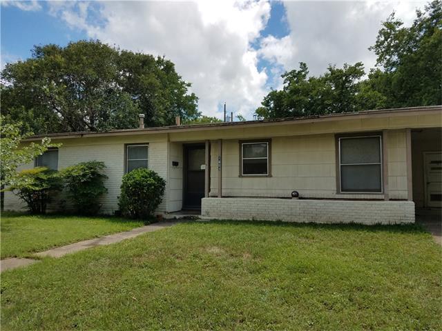 1803 Morrow St, Austin, TX 78757
