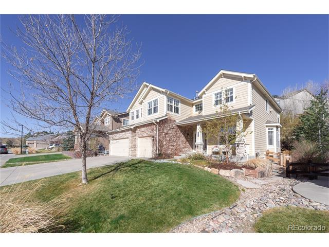 7281 Arco Iris Lane, Castle Pines, CO 80108