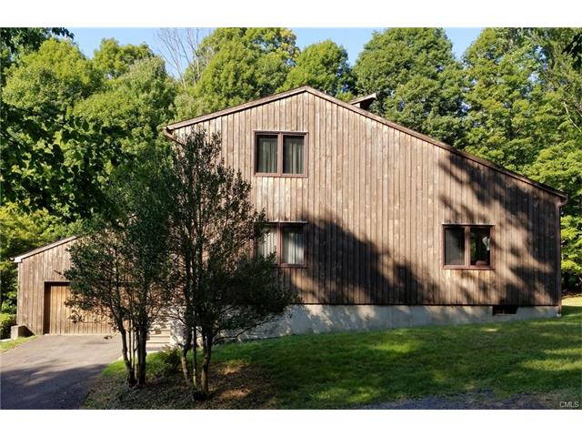 49 Pine Mountain Road, Ridgefield, CT 06877