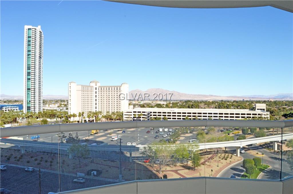 2777 PARADISE Road 907, Las Vegas, NV 89109