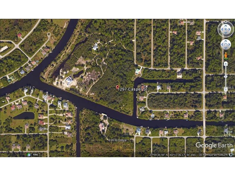 1297 CASPER STREET, PORT CHARLOTTE, FL 33953
