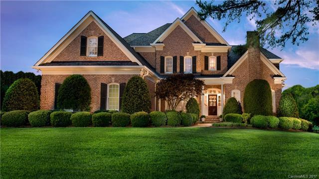 4016 Blossom Hill Drive, Matthews, NC 28104
