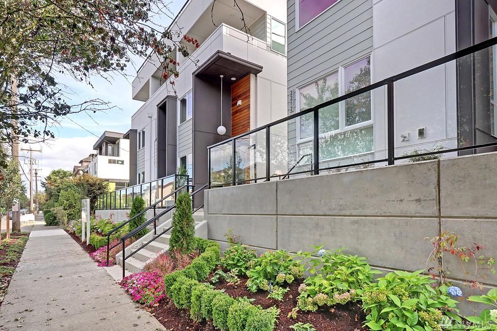 2218 Franklin Ave E C, Seattle, WA 98102