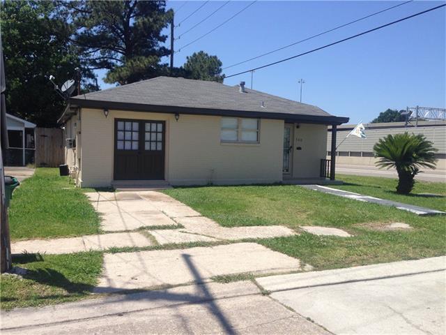 540 BEVERLY GARDEN Drive, Metairie, LA 70001
