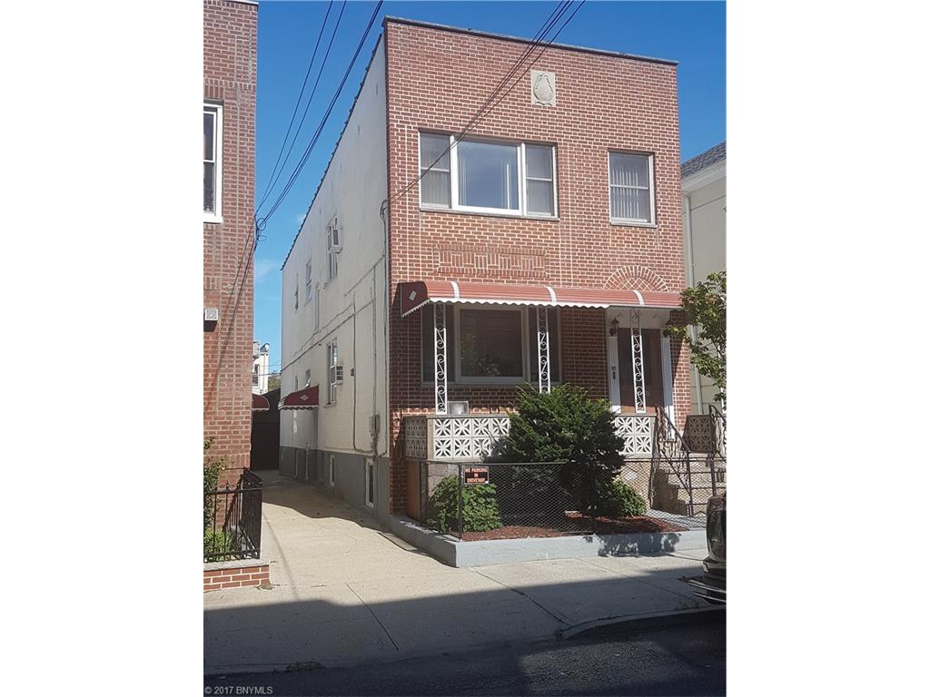 91 Van Sicklen Street, Kings, NY 11223