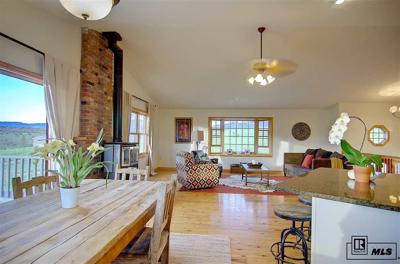 31712 Whiskey Hill Lane, Steamboat Springs, CO 80487