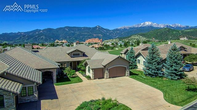 4140 Reserve Point, Colorado Springs, CO 80904