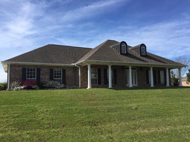 2064 Country Club Rd, McComb, MS 39648
