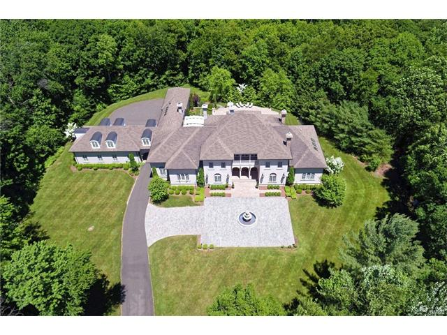 289 Burr Hall Road, Middlebury, CT 06762
