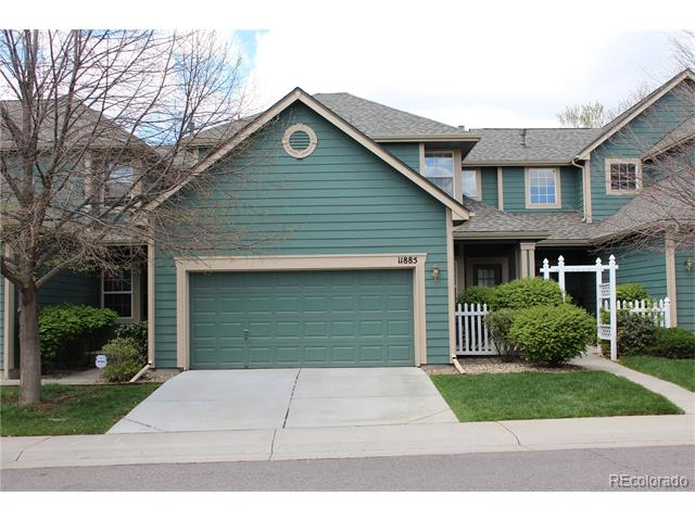 11885 W Stanford Place, Morrison, CO 80465