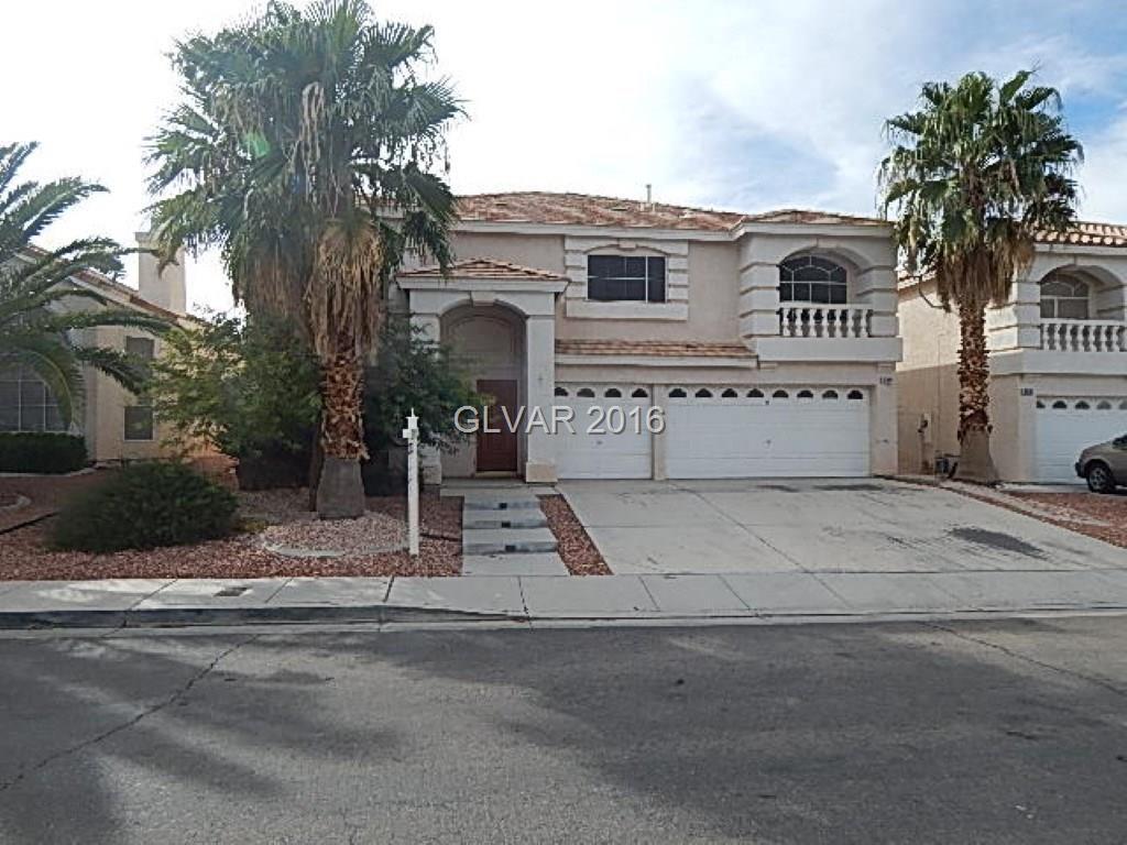 9811 TRAILING DAISY Street, Las Vegas, NV 89183