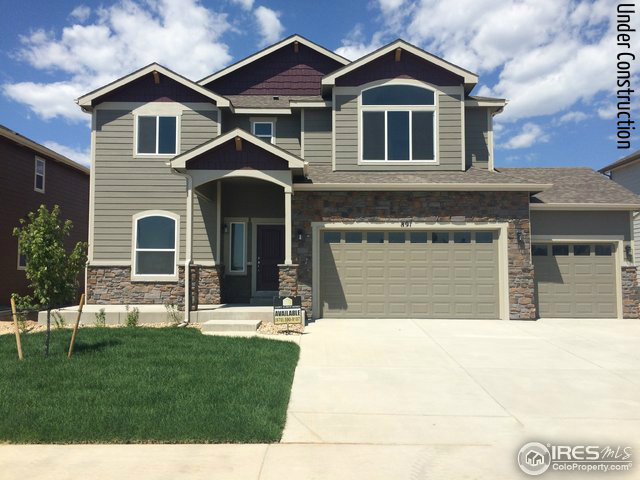 1354 Means Ln, Berthoud, CO 80513