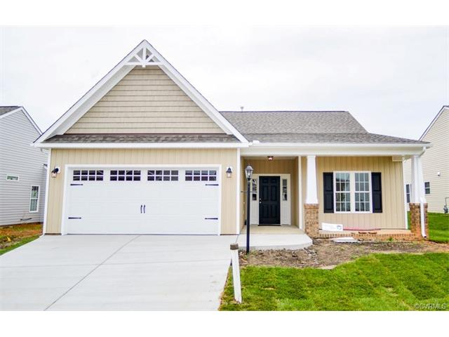 One Level Homes In Henrico County Va