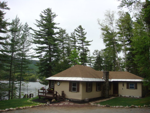 1301 Tupper Lake Rd., Long Lake, NY 12847