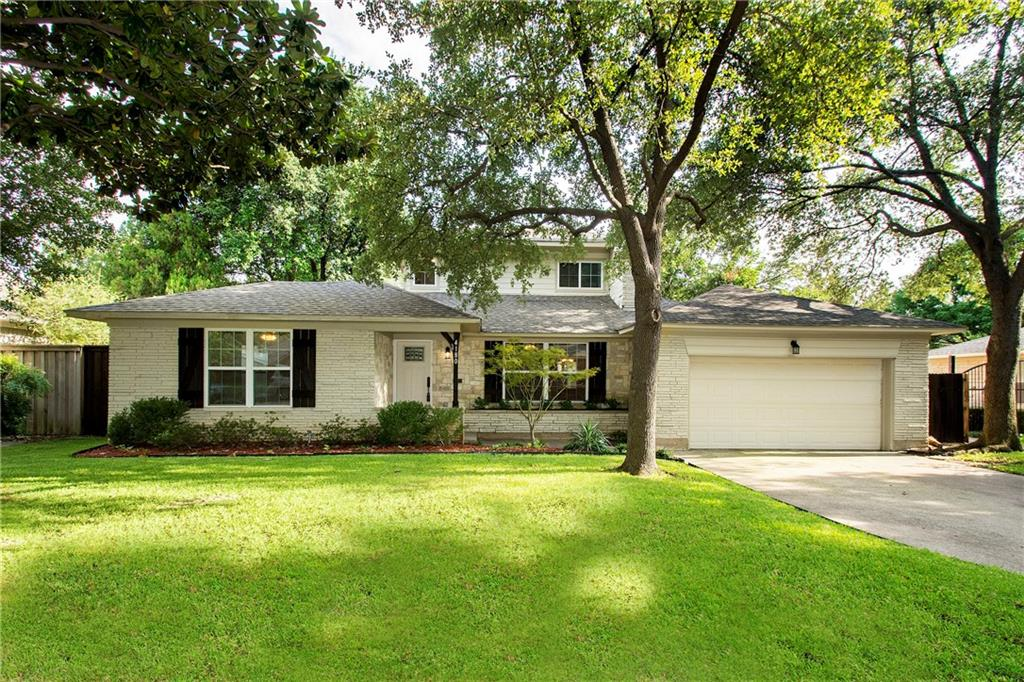 4180 Lively Lane, Dallas, TX 75220
