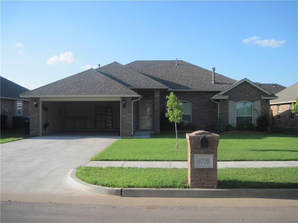 9709 18th Street, Oklahoma City, OK 73128