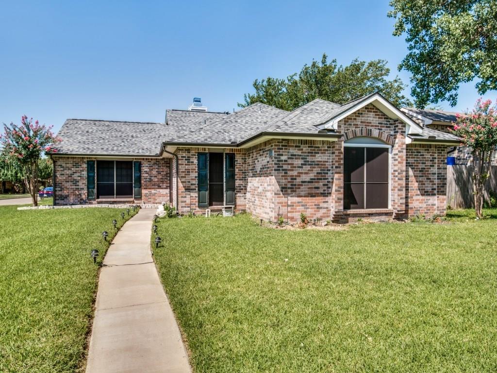 4361 Keys Drive, The Colony, TX 75056