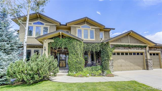 13740 Troon Court, Broomfield, CO 80023