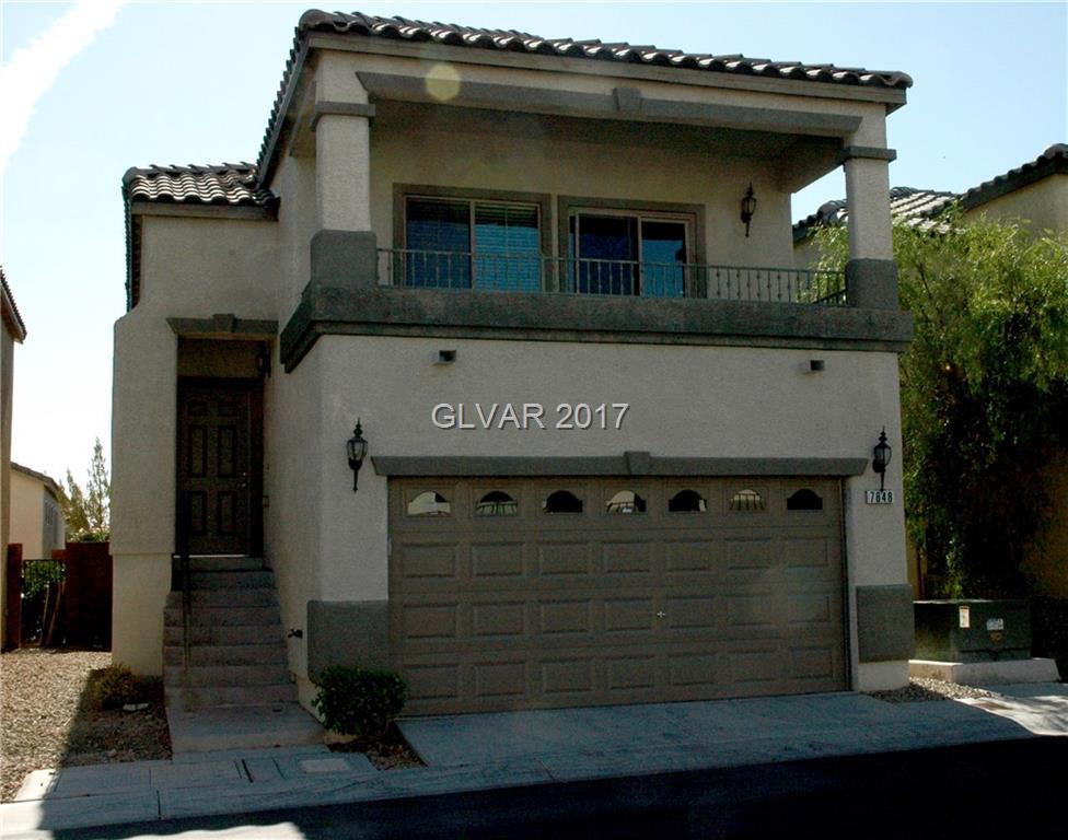 7848 MARBLEDOE Street, Las Vegas, NV 89149