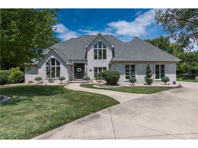 10 Fairway Drive, Edwardsville, IL 62025