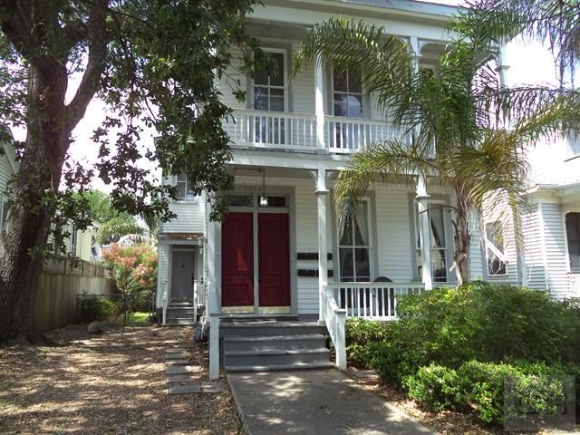 2014 Ave M, Galveston, TX 77550