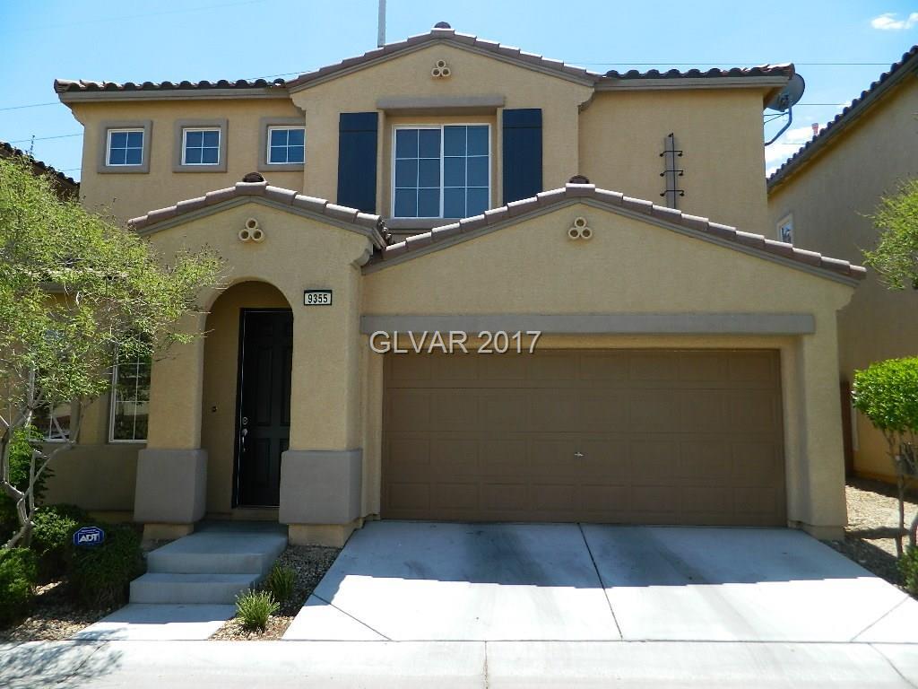 9355 POSEIDON VALLEY Avenue, Las Vegas, NV 89178