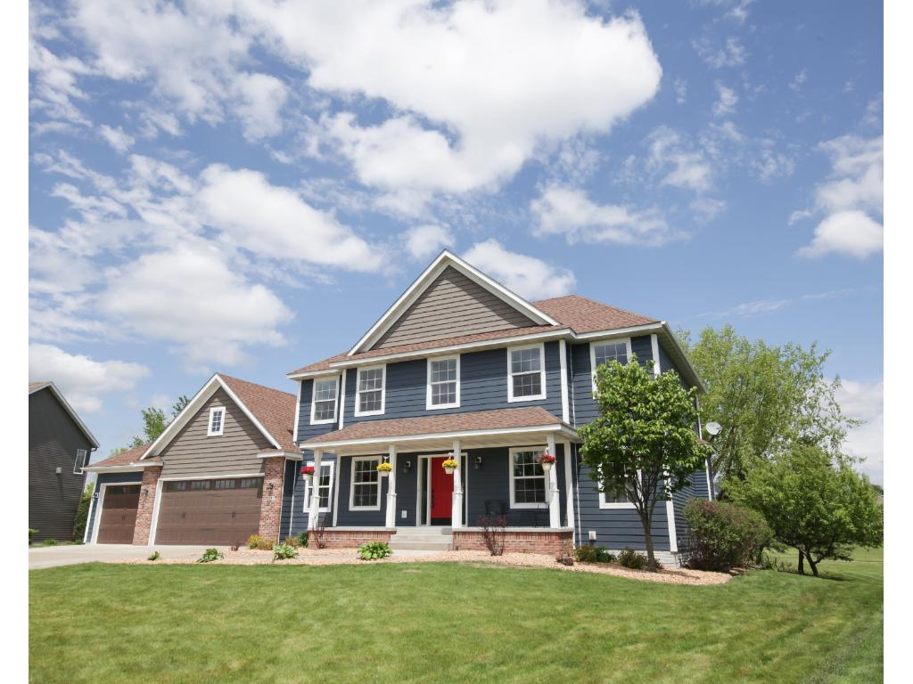 1717 Grizzly Lane, Sartell, MN 56377