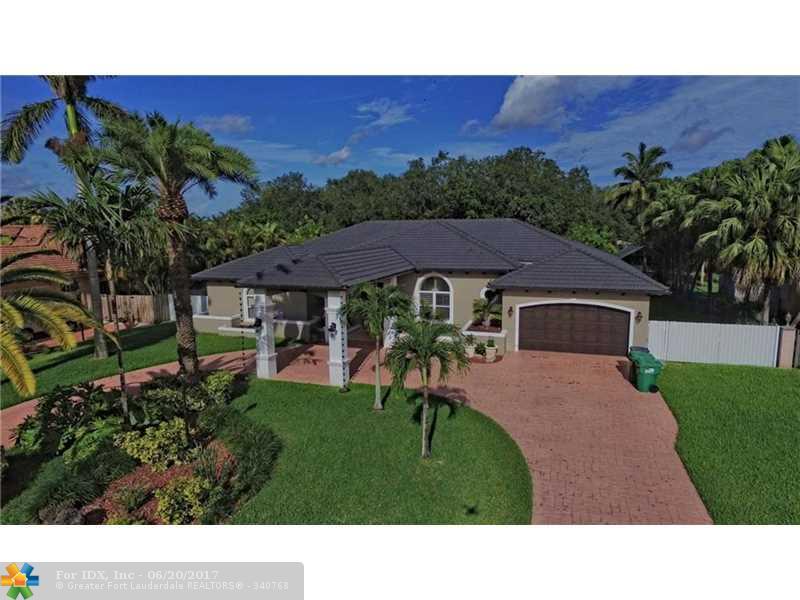 7860 SW 120th Pl, Miami, FL 33183