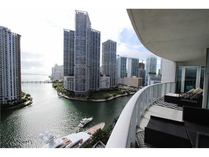 300 S BISCAYNE BL T-1408, Miami, FL 33131