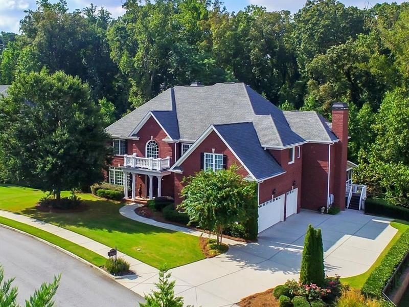 2503 Oak Grove Estates, Atlanta, GA 30345