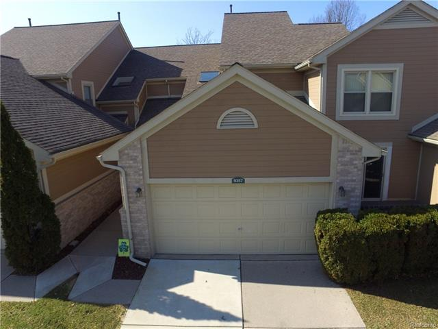 9357 EASTWIND DR, Livonia, MI 48150