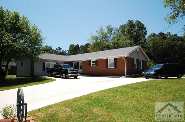 285 Scenic View Drive, Alto, GA 30510
