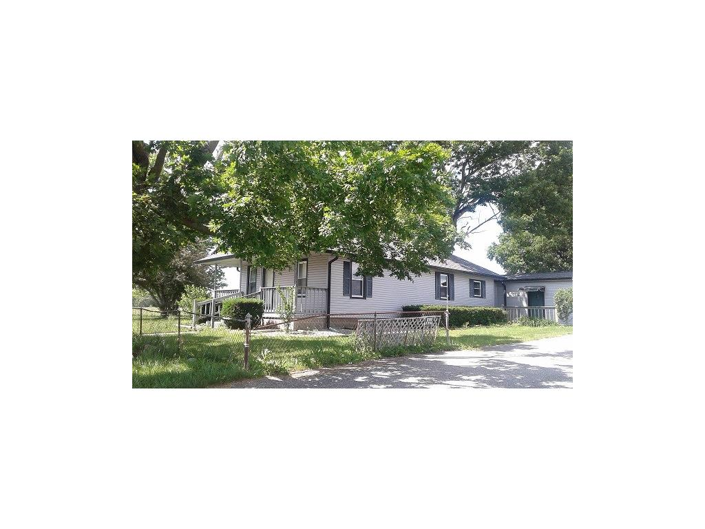 12572 US 231 S, Cloverdale, IN 46120
