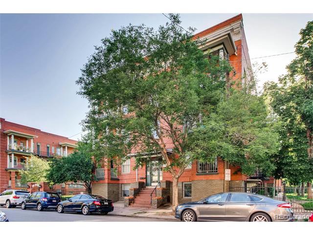 1356 Pearl Street 203, Denver, CO 80203