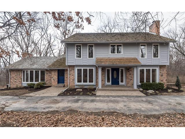 16465 Saddle Creek Road, Chesterfield, MO 63005