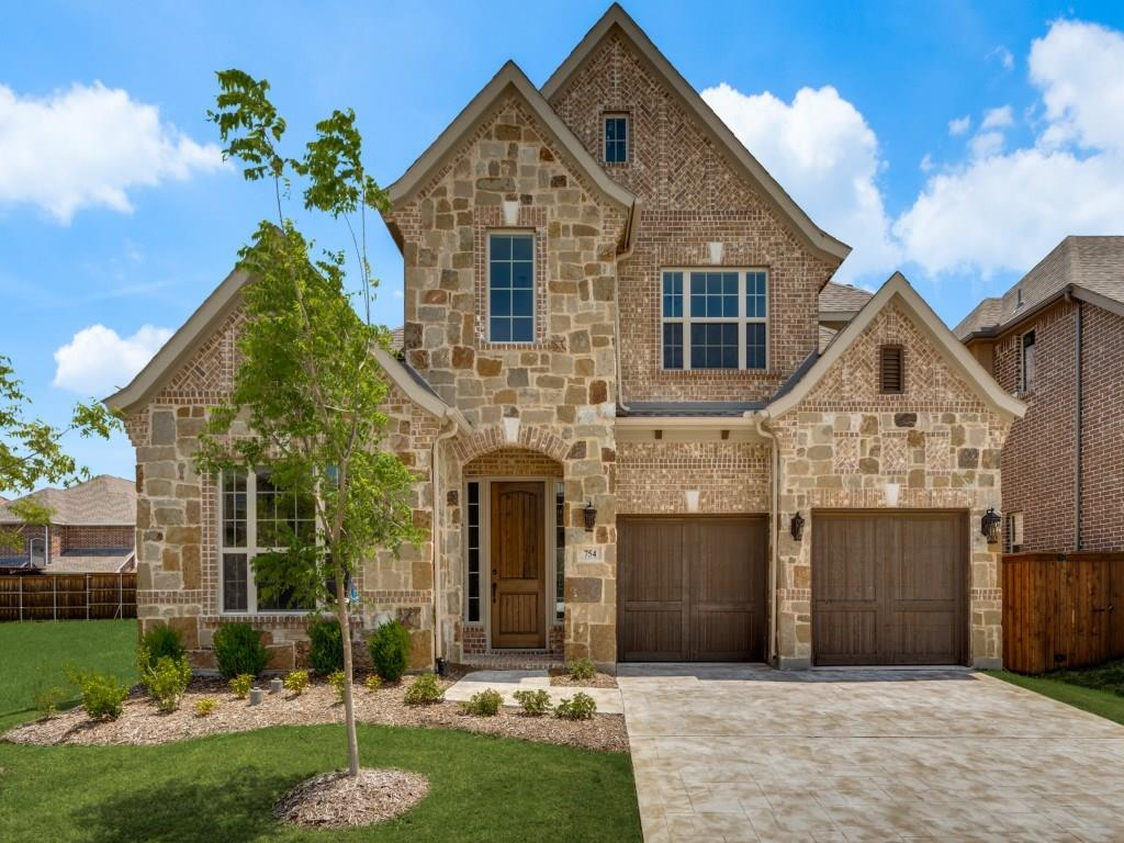 754 Wingate, Coppell, TX 75019