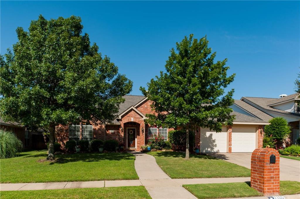 1105 Oakhollow Drive, Corinth, TX 76210