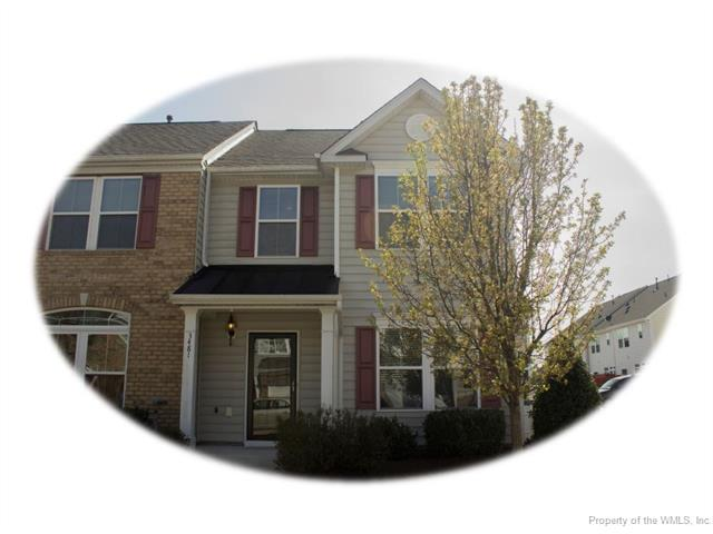 3481 Westham Lane na, Toano, VA 23168