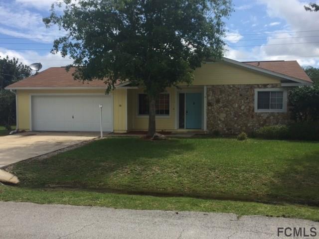 38 East Diamond Drive, Palm Coast, FL 32164