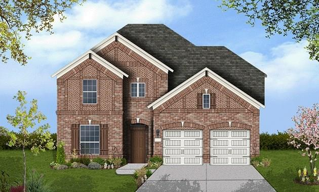 825 Countryside, Little Elm, TX 76227