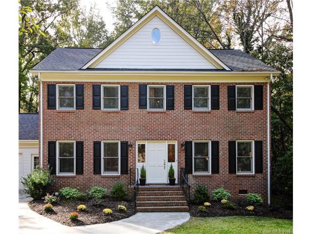422 Livingston Drive, Charlotte, NC 28211