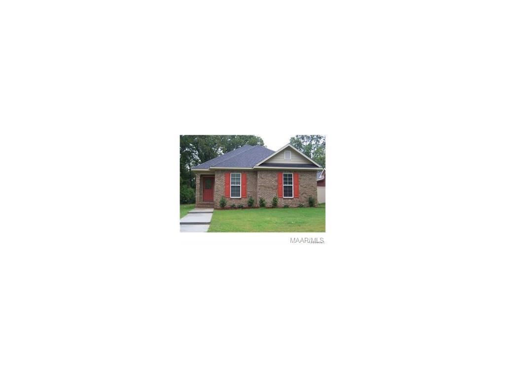 108 FORT DALE Estates, Greenville, AL 36037