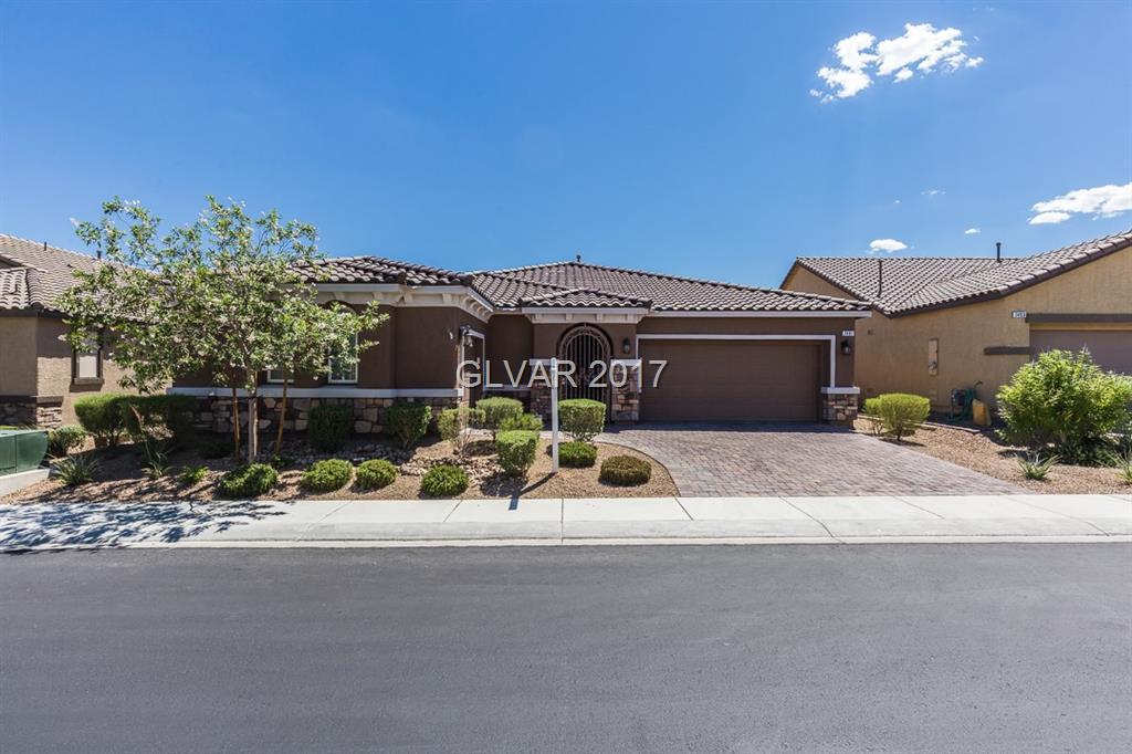 7481 MANSE RANCH Avenue, Las Vegas, NV 89179